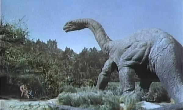 Il pianeta dei dinosauri (planet of dinosaurs)