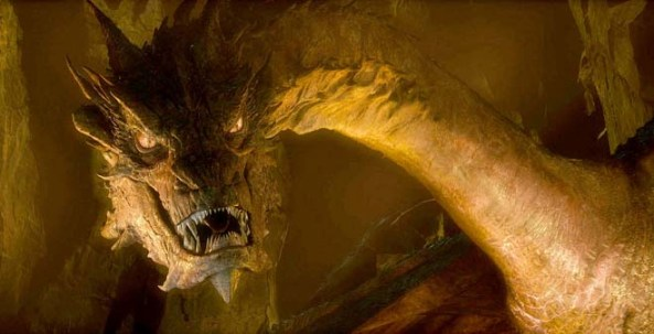 Lo Hobbit : la desolazione di Smaug