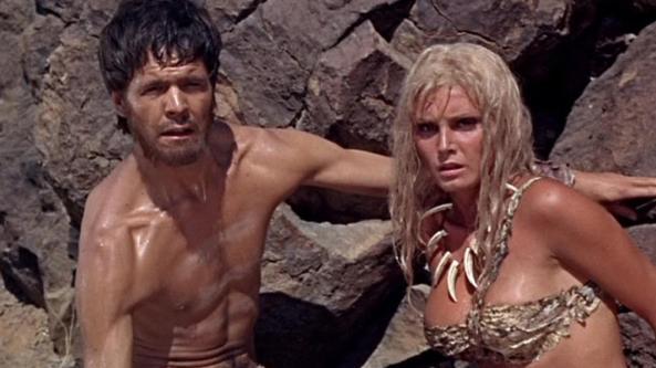 Il cinema di Neanderthal